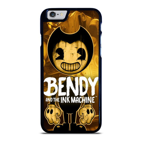 BENDY AND THE INK MACHINE Coques Personnalisées iphone 6 6s 6s Cover,coque iphone 6 classe coque iphone 6 flamant rose,BENDY AND THE INK MACHINE Coques Personnalisées iphone 6 6s 6s Cover