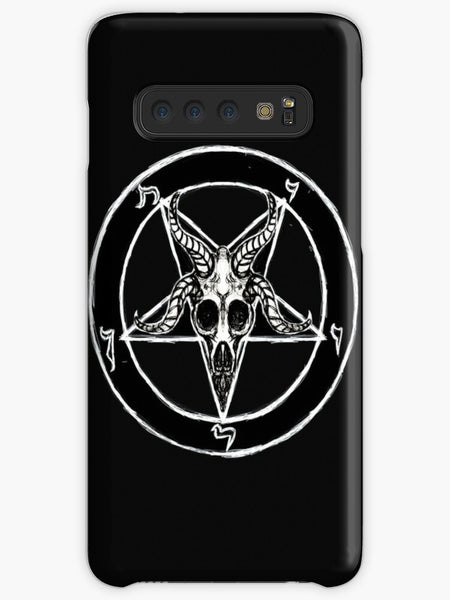 coque iphone 8 pentacle