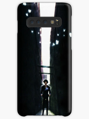 Cool Spike Spiegel Crash Coque Samsung S10
