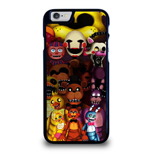 FIVE NIGHTS AT FREDDY'S ALL  Coques Personnalisées iphone 6 6s 6s Cover,coque iphone 6 algérie coque iphone 6 effet liquide,FIVE NIGHTS AT FREDDY'S ALL  Coques Personnalisées iphone 6 6s 6s Cover