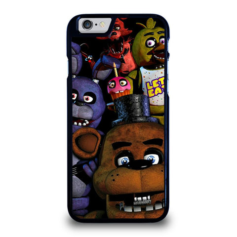 FIVE NIGHTS AT FREDDY'S FNAF 2  Coques Personnalisées iphone 6 6s 6s Cover,coque iphone 6 keep calm and smoke weed image coque iphone 6 noir,FIVE NIGHTS AT FREDDY'S FNAF 2  Coques Personnalisées iphone 6 6s 6s Cover