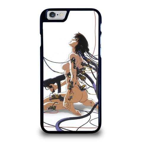 GHOST IN THE SHELL ANIME  Coques Personnalisées iphone 6 6s 6s Cover,coque iphone 6 compatible avec iphone 7 coque iphone 6 heineken,GHOST IN THE SHELL ANIME  Coques Personnalisées iphone 6 6s 6s Cover