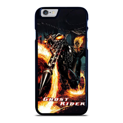 GHOST RIDER MARVEL Coques Personnalisées iphone 6 6s 6s Cover,coque iphone 6 oreille coque iphone 6 design triangle,GHOST RIDER MARVEL Coques Personnalisées iphone 6 6s 6s Cover