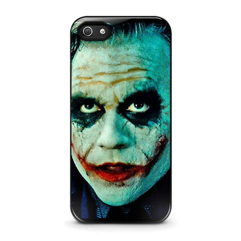 JOKER 2 iPhone 5 / 5S / SE coque Cover