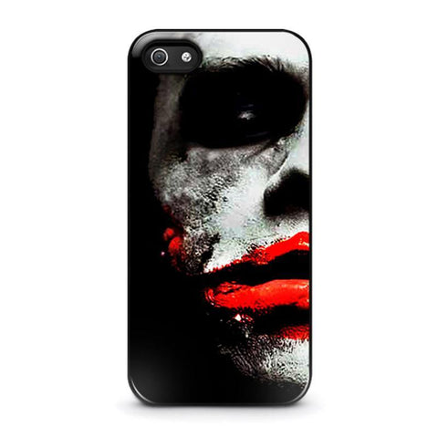JOKER 3 iPhone 5 / 5S / SE coque Cover