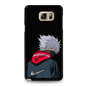 coque custodia cover fundas hoesjes j3 J5 J6 s20 s10 s9 s8 s7 s6 s5 plus edge D29100 KAKASHI NARUTO Samsung Galaxy Note 5 Case