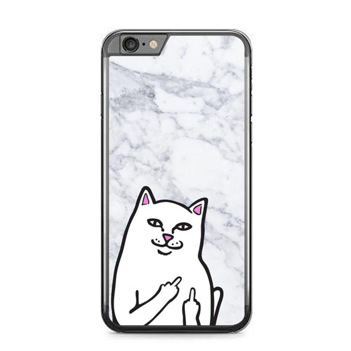 Ripndip Marble Z5464 iPhone 6 Plus, 6S Plus coque