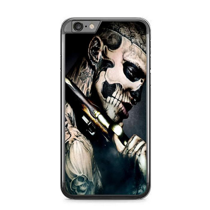 Ronin Freak Z1163 iPhone 6 Plus, 6S Plus coque