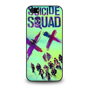 SUICIDE SQUAD iPhone 5 / 5S / SE coque Cover,coque iphone 5 s incassable coque iphone 5 marilyn manson,SUICIDE SQUAD iPhone 5 / 5S / SE coque Cover