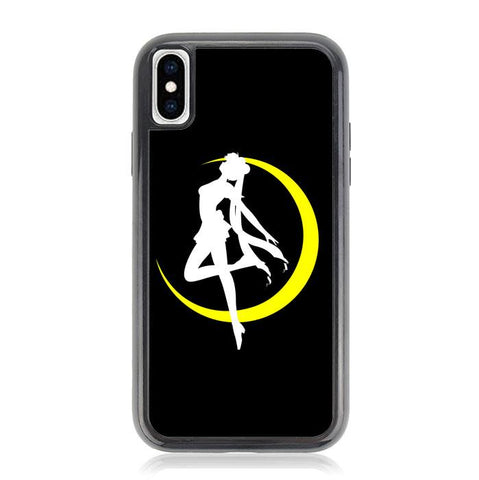 Sailor Moon Z0197 iPhone XS Max coque