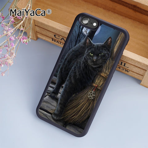 Salem Witch Coque Samsung S10
