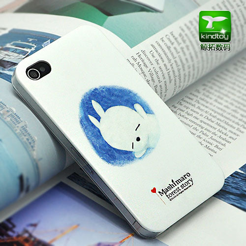 [ Bottom Warehouse Price ] Apple Iphone4s Hand Case Iphone5s Silica Gel Iphonese Apple Se Protect