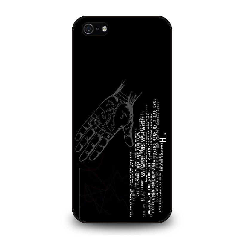 TOOL BAND LYRICS iPhone 5 / 5S / SE coque Cover,coque iphone 5 federer coque iphone 5 vapor,TOOL BAND LYRICS iPhone 5 / 5S / SE coque Cover