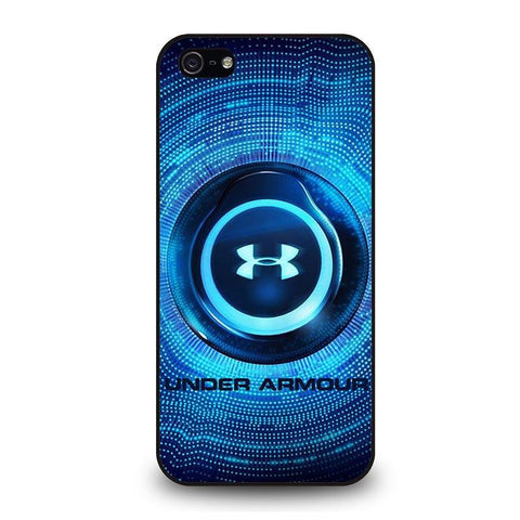UNDER ARMOUR LOGO iPhone 5 / 5S / SE coque Cover,coque iphone 5 marbre noir coque iphone 5 image,UNDER ARMOUR LOGO iPhone 5 / 5S / SE coque Cover