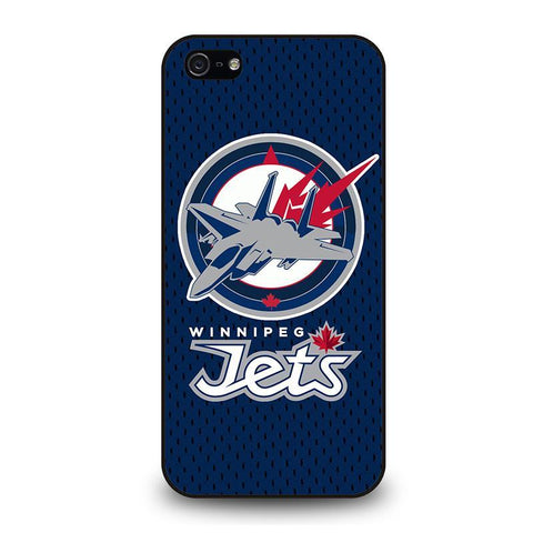 WINNIPEG JETS HOCKEY iPhone 5 / 5S / SE coque Cover,coque iphone 5 diamant coque iphone 5 scooter,WINNIPEG JETS HOCKEY iPhone 5 / 5S / SE coque Cover