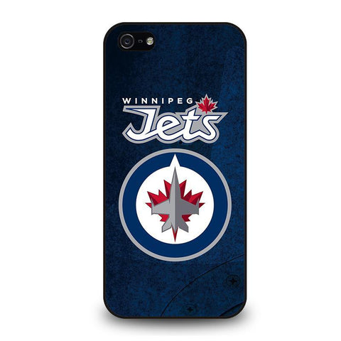 WINNIPEG JETS ICON iPhone 5 / 5S / SE coque Cover,zalando coque iphone 5 coque iphone 5 maryline monroe,WINNIPEG JETS ICON iPhone 5 / 5S / SE coque Cover