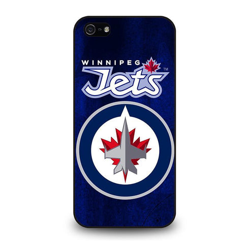 WINNIPEG JETS LOGO iPhone 5 / 5S / SE coque Cover,ebay coque iphone 5 s coque iphone 5 kitesurf,WINNIPEG JETS LOGO iPhone 5 / 5S / SE coque Cover