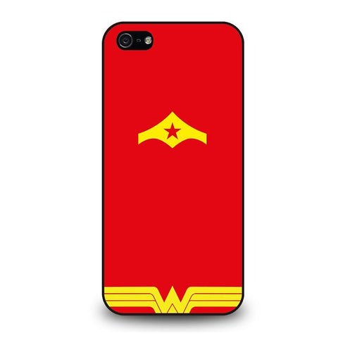 WONDER WOMAN ART ICON iPhone 5 / 5S / SE coque Cover,coque iphone 5 fortnite coque iphone 5 stormtrooper,WONDER WOMAN ART ICON iPhone 5 / 5S / SE coque Cover