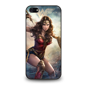 WONDER WOMAN NEW iPhone 5 / 5S / SE coque Cover,leclerc coque iphone 5 c coque iphone 5 stussy,WONDER WOMAN NEW iPhone 5 / 5S / SE coque Cover
