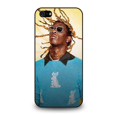YOUNG THUG RAP iPhone 5 / 5S / SE coque Cover,coque iphone 5 ventouse coque iphone 5 tete de mort,YOUNG THUG RAP iPhone 5 / 5S / SE coque Cover