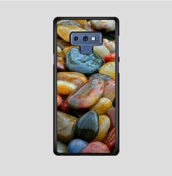 coque custodia cover fundas hoesjes j3 J5 J6 s20 s10 s9 s8 s7 s6 s5 plus edge B36962 Stone Wall FF0471 Samsung Galaxy Note 9 Case