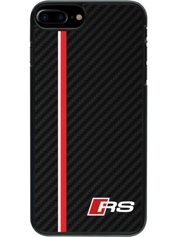 audi coque iphone 8