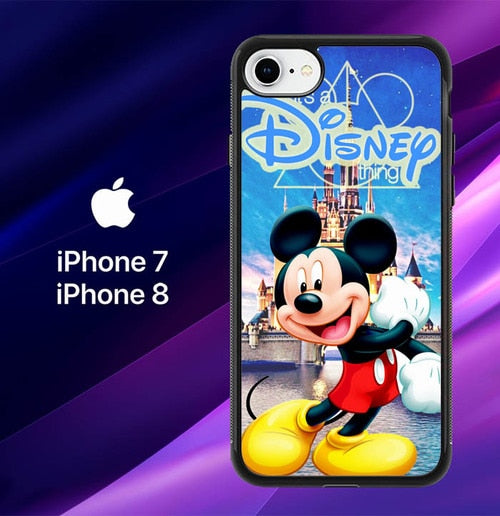 coque iphone 8 mickey mouse iphone