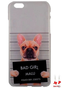 bouledogue francais coque iphone 6