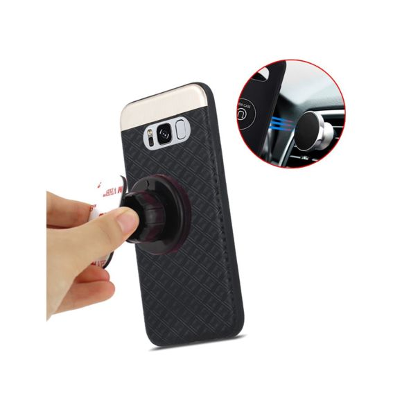 coque aimant samsung s7