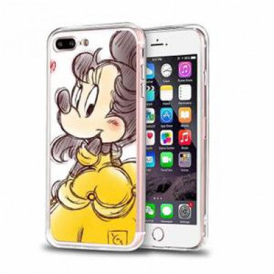coque antichoc iphone 8 disney