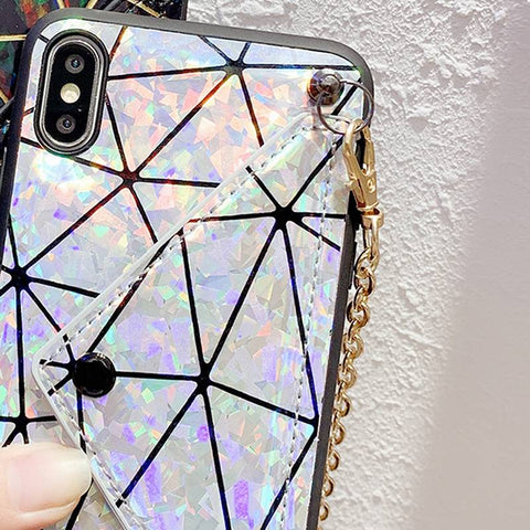 coque bandouliere iphone xs max