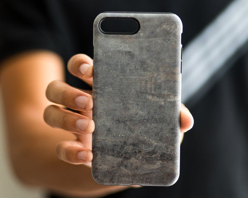 coque beton iphone 6