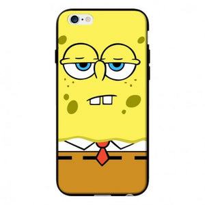 coque bob l eponge iphone 6