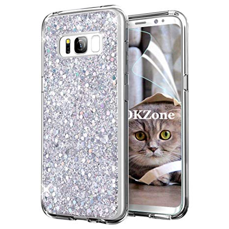 coque brillante samsung s8
