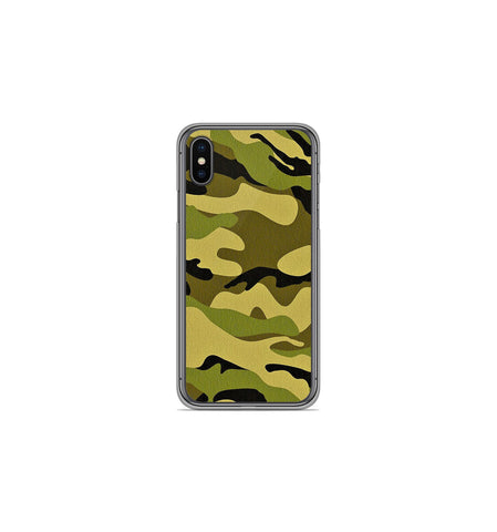 coque camouflage iphone xs
