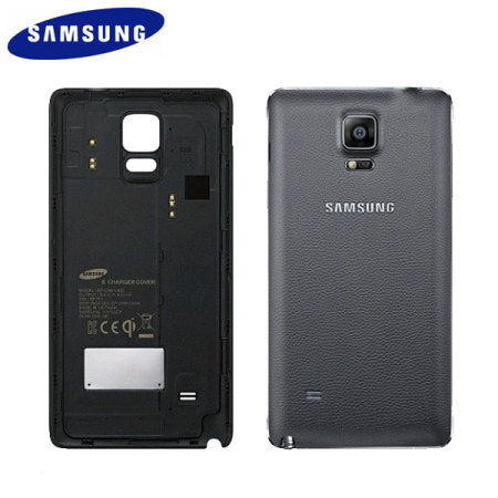 coque chargement samsung note 4