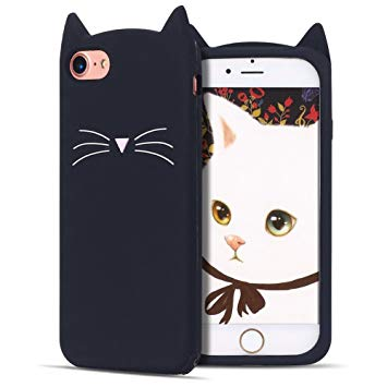 coque chat iphone 7