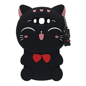 coque chat samsung j5 2016
