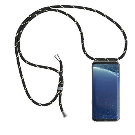 coque collier samsung s8