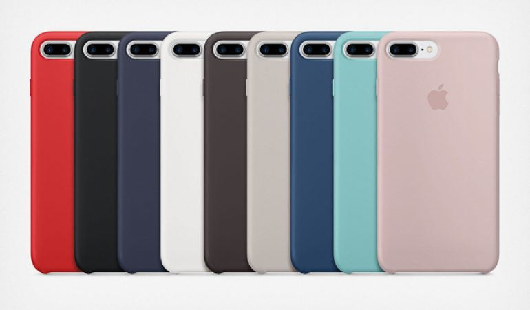 coque couleur iphone 8