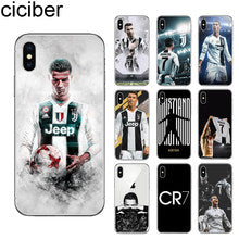 coque cristiano ronaldo iphone 7