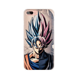 coque dbs iphone 7