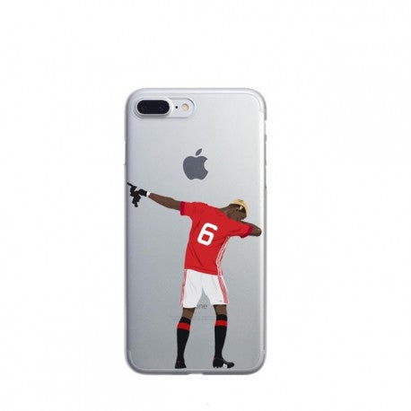 coque de foot iphone 6