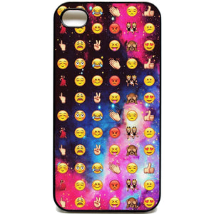 coque de iphone 4 emodji