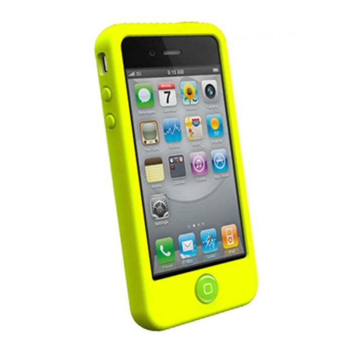 coque de protection iphone 4