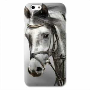 coque de telephone iphone 6 cheval
