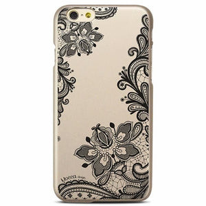 coque dentelle iphone 6
