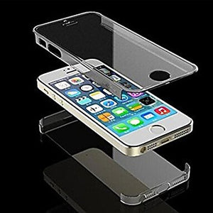 coque double face iphone 5
