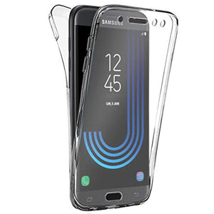 coque double protection samsung j5 2017