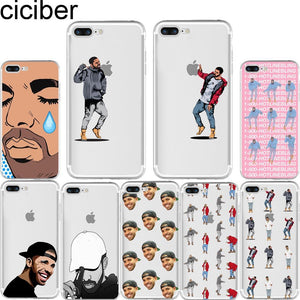 coque drake iphone 6